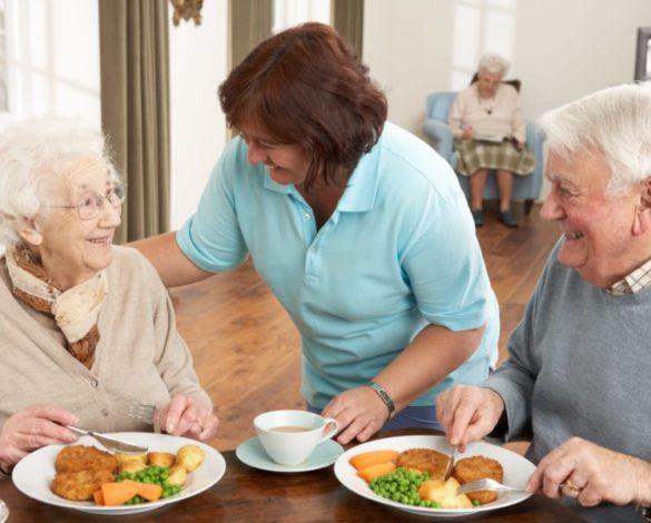 Services aide à domicile pour les parents et personnes âgées / séniors, à domicile dans le 78, par CBL Réagir