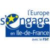 Fonds de Solidarité Européen, partenaire CBL Réagir, association proposant des services à domicile et en entreprise