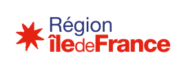 Région Ile de France partenaire CBL Réagir, association proposant des services à domicile et en entreprise